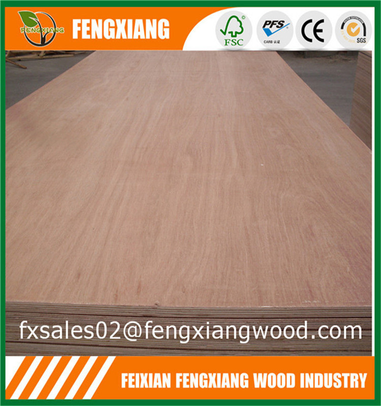 Commercial Plywood Pencil Cedar Veneer