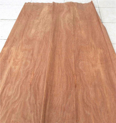 PLB wood veneer with 0.3mm 4x8ft