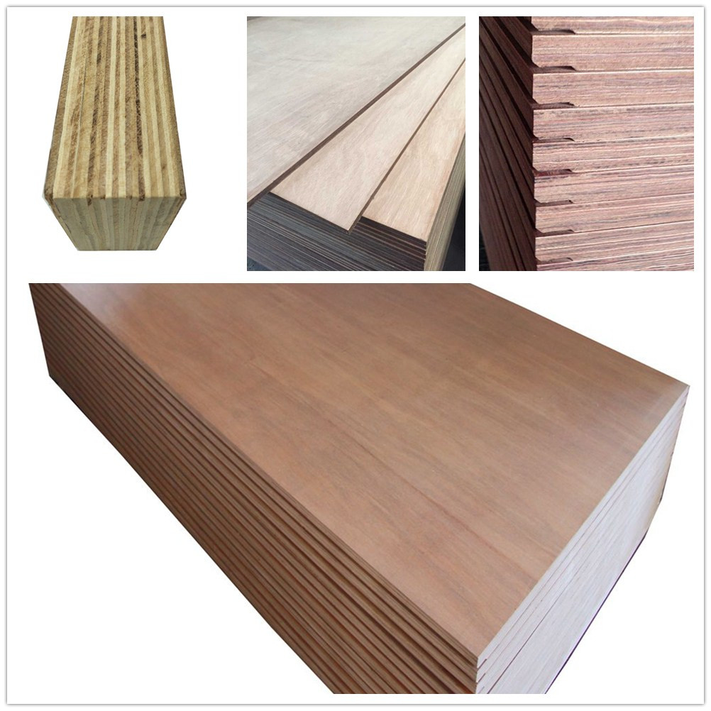 Hot sale Container flooring plywood